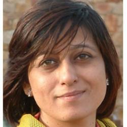 Mili Thakur