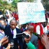 Makerere students demand fees increment review