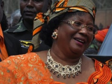 Things which we Didn't Know About Joyce Banda of Malawi