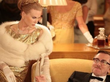 Kidman's Grace of Monaco slammed by critics