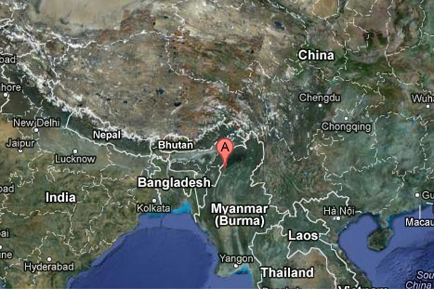 5.9-magnitude-earthquake-hits-Bay-of-Bengal-in-India