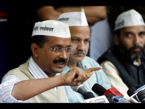 Arvind-Kejriwal-says-his-direct-fight-with-Narendra-Modi-and-Ajay-Rai