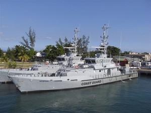 Coast-Guard-Fisheries-Surveillance-forces-ensure-safety-for-fishermen