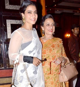Kajol-Expresses-Love-For-Mom