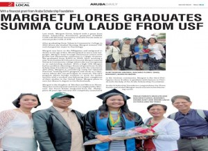 Margret-Flores-helps-with-a-grant-from-Aruba-Scholarship-Foundation-graduated-SUMMA-CUM-LAUDE-from-University-of-South-Florida