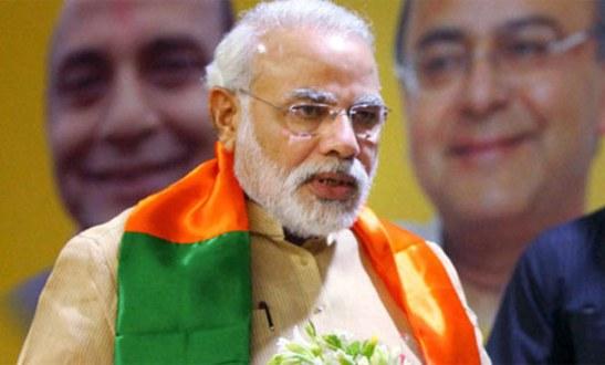 Narendra Modi invites SAARC leaders for his swearing-in ceremony