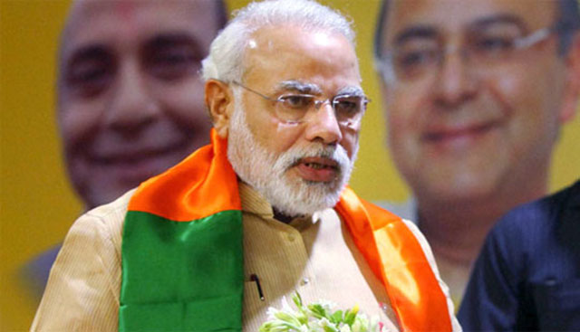Narendra-Modi-invites-SAARC-leaders-for-his-swearing-in-ceremony