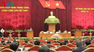 Party Central Committee to issue a new resolution on developing Vietnamese culture