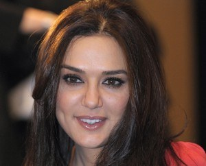 Preity Zinta Talks About Perfect Image in Series of Tweets