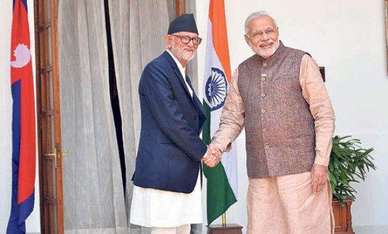 Prime Minister Sushil Koirala trip to India was quite successful in terms of nurturing bilateral ties between India and Nepal