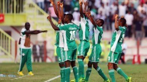 Yahaya, Awoniyi lead Flying Eagles to 2-0 win over Tanzania