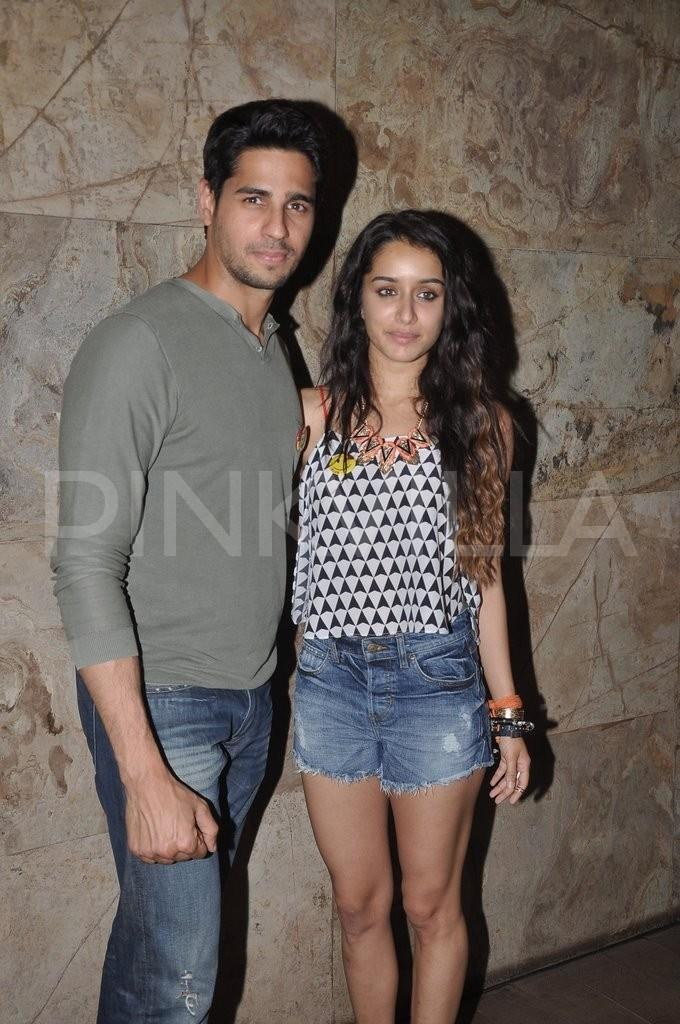 Latest Bollywood Movie 'Ek Villain' of Shradha kapoor