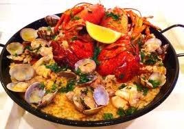 Paella Valenciana: Famous Recipe From Spain