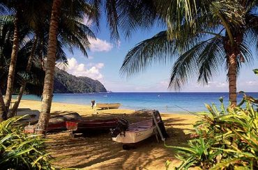 New marketing campaign from Caribbean destination Tobago