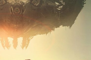 New poster for Transformers: Age of Extinction released