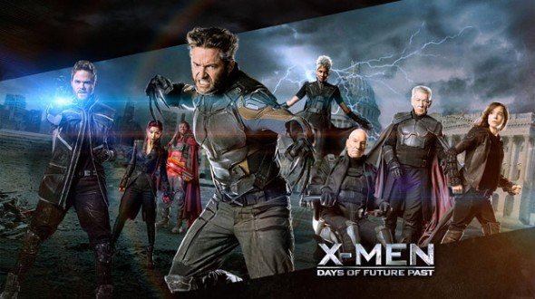 X-Men: Days of Future Past – a Movie Reviews