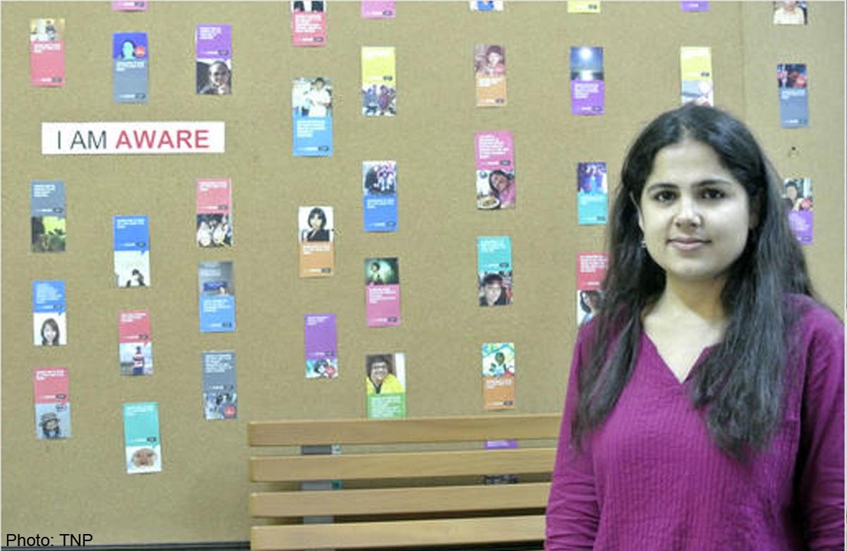 I want to help women directly: Ms Sheena Kanwar