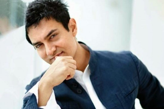 Aamir excited about his unreleased film