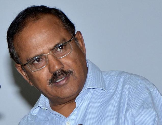 Ajit-Doval-appointed-NSA