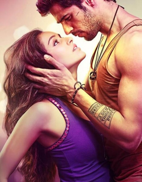Bollywood-movie-Ek-Villain-review