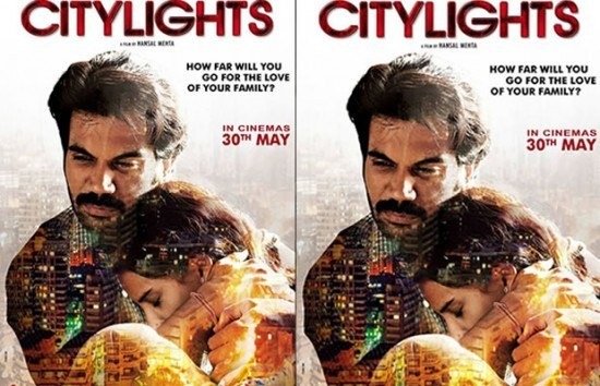 Film Review: CityLights — Urban dreams and realism