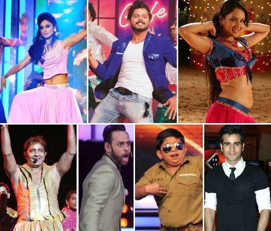Jhalak Dikhhla Jaa 7: Contestants, Hosts and Judges revealed!