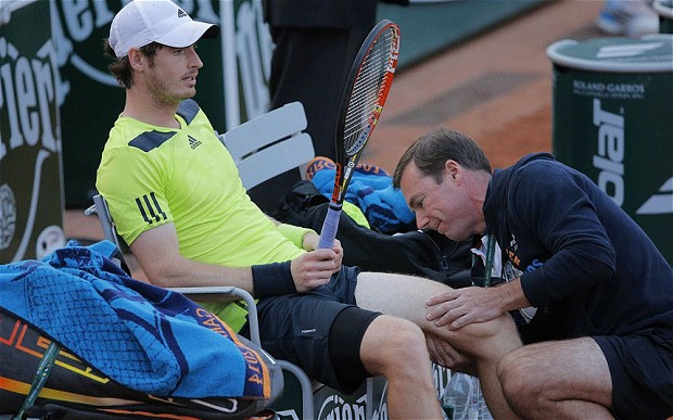 French-Open-Murray-Kohlschreiber-stop-at-7-7-due-to-bad-light