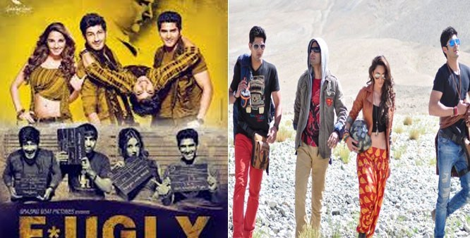 Hindi Movie: Fugly Review