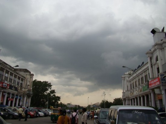 It-s-Raining-Drizzle-gives-Delhi-a-Break-from-Scorching-Summer