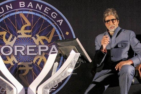 KBC 8 to start in August, reveals Big B