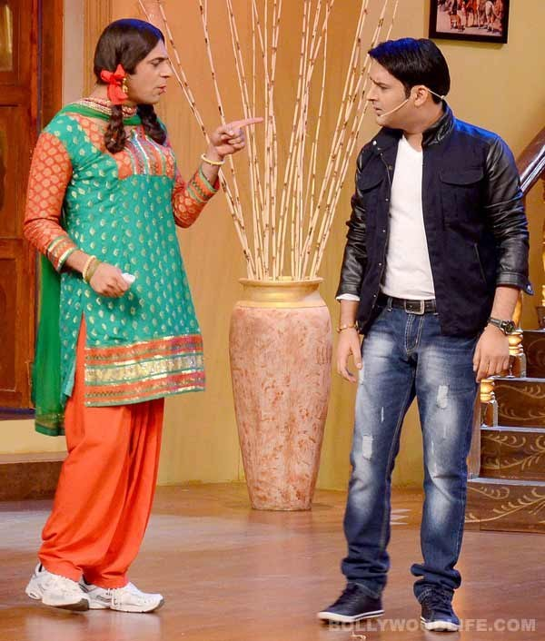Kapil Sharma: Sunil Grover is Welcome to Return to Comedy Nights