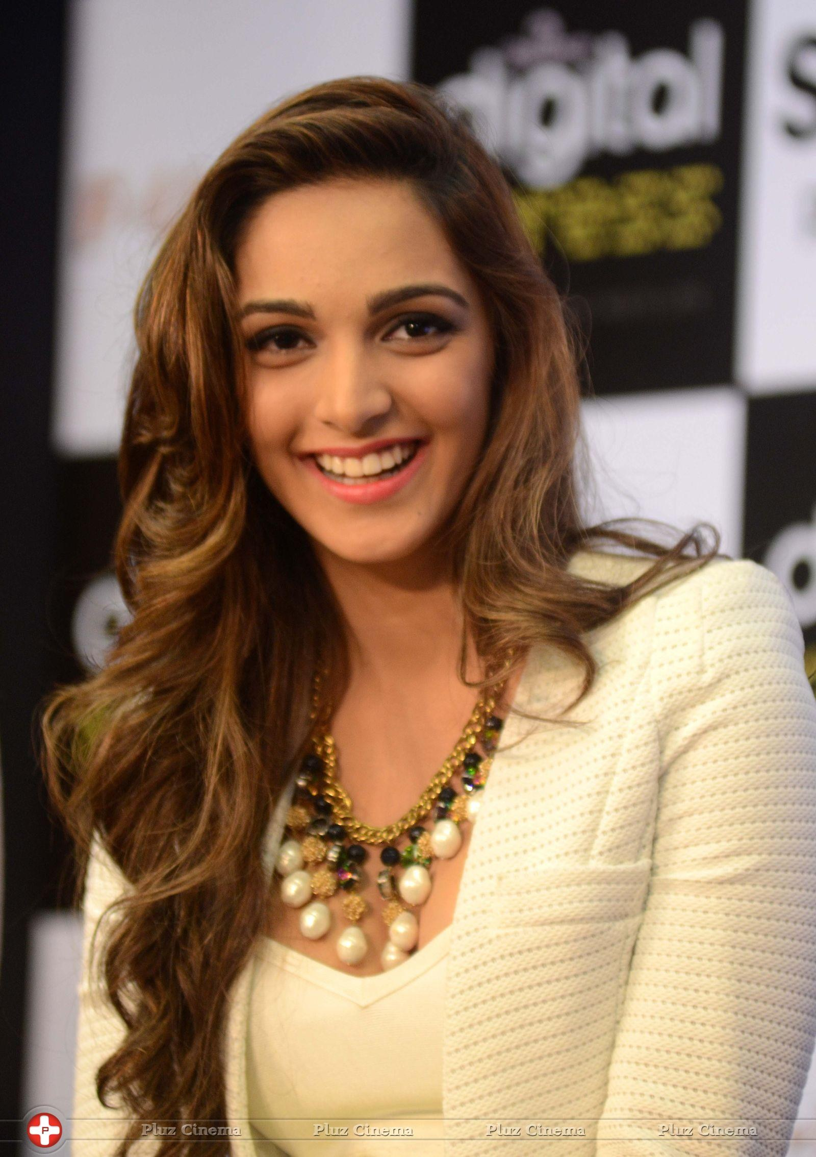 'Salman sir dated my mausie Shaheen long back' : Kiara Advani
