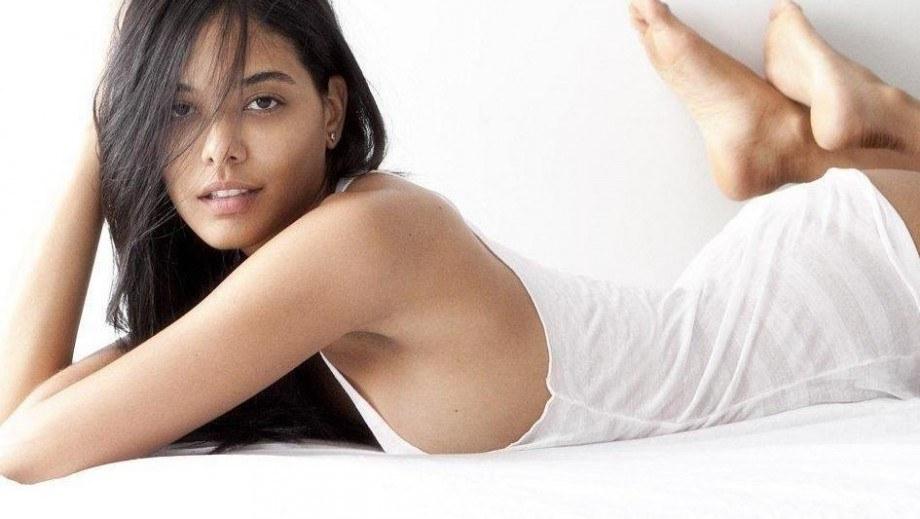 Promising Puerto Rican model Heidy De la Rosa