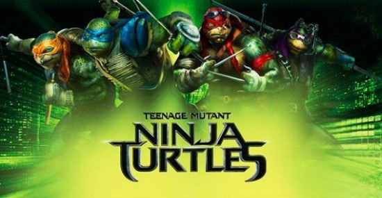Teenage Mutant Ninja Turtles new trailer is out