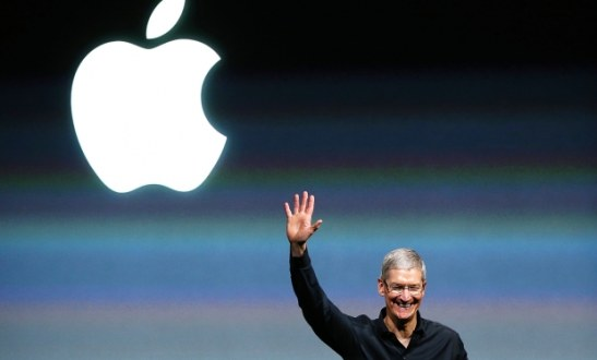 Tim Cook, Making Apple His Own