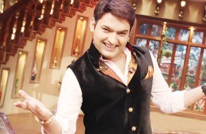 Will Kapil Sharma make a fiction show?