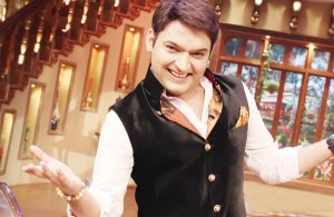 Will-Kapil-Sharma-make-a-fiction-show