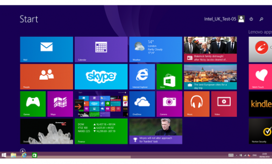 Windows 8 a 'threat' to China's security