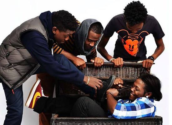 Zambia's Zone Fam excited to perform in Malawi