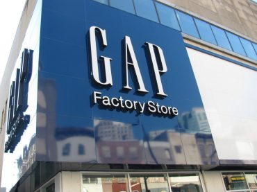 US garment retailer Gap set to enter India early next year