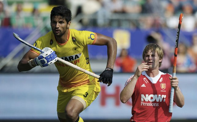 Hockey World Cup 2014, India vs Spain 1-1 draw