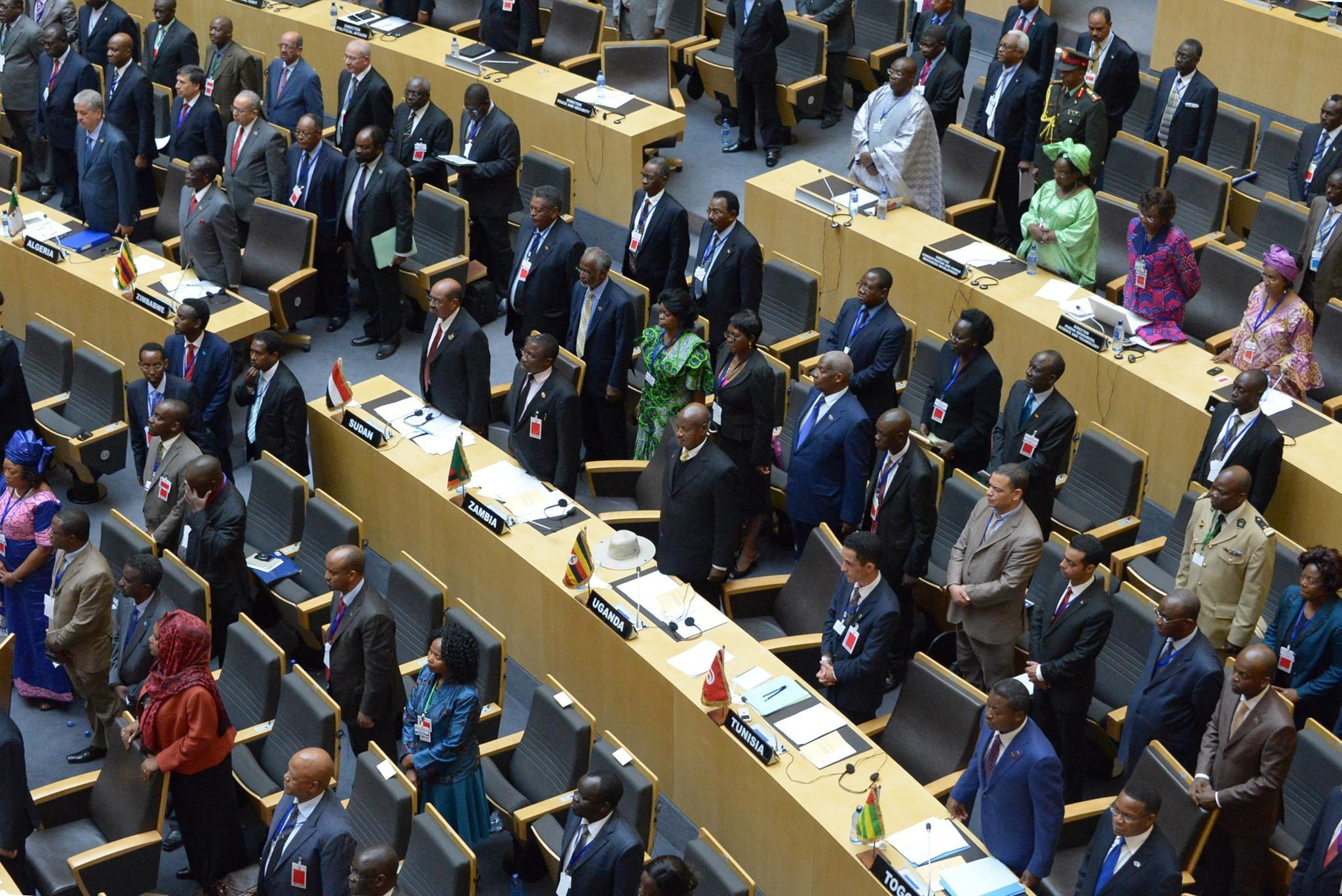 African Union gives immunity to heads of state by subterfuge