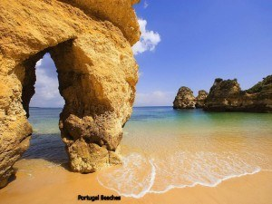 The best beaches in Portugal: readers travel tips