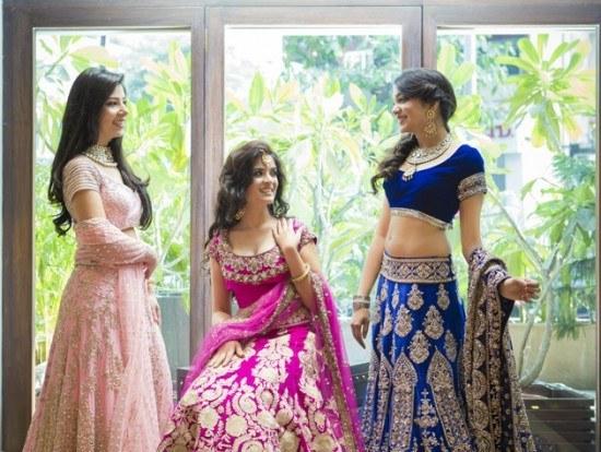 Sabyasachi Mukherjee opens new flagship store in Mumbai.