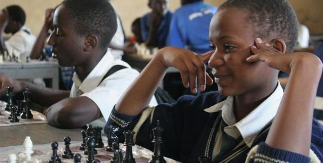 Uganda ranked 5th at International Mathematics Olympiad
