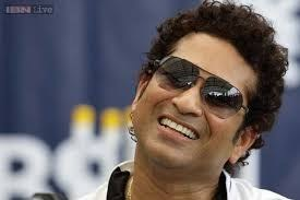 Sachin Tendulkar to play special part in CWG Opening