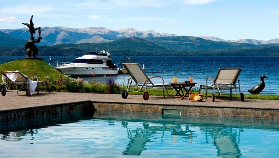"""""""Eco Friendly"""" Hilton to be Built in Bariloche, Argentina"""