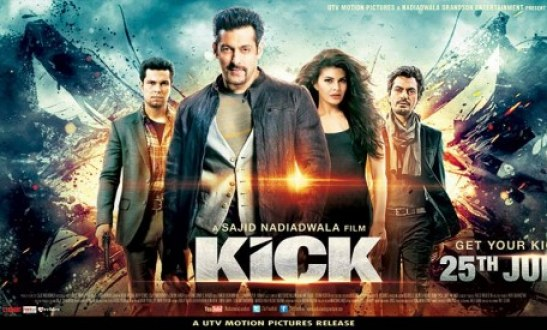 Salman Khan's Kick Opening Day Box Office Collection Report (Prediction) –