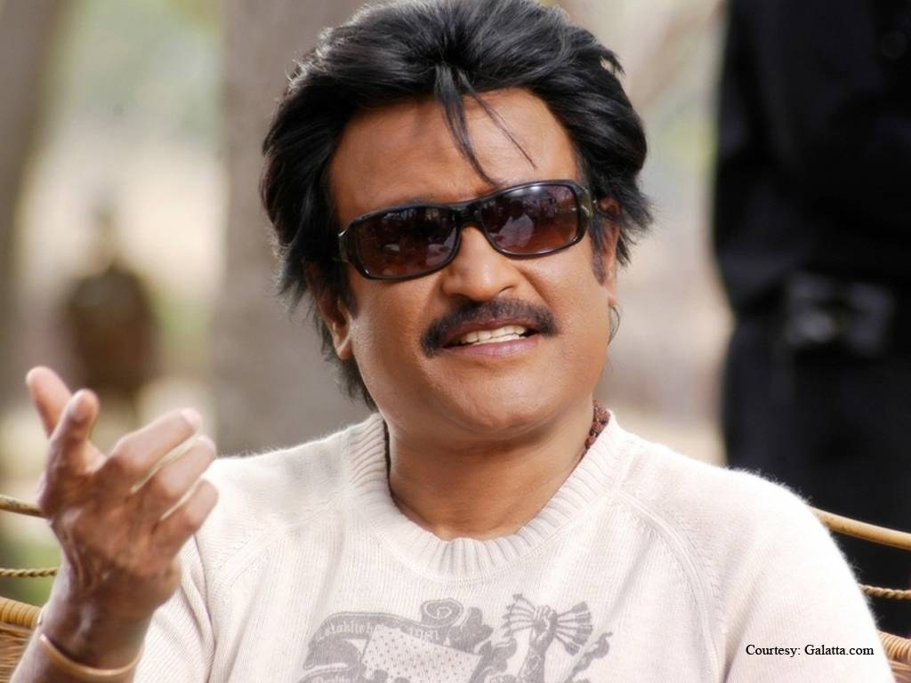 Rajnikanth debuts on social media with Twitter