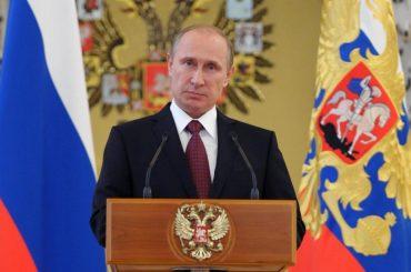 The games Putin plays